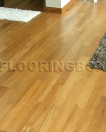 Click to view large - Teak Flooring 17mm x 95mm x 1' - 4' (LI=2 inch)